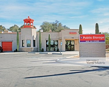 Image for Public Storage - 9201 East Tanque Verde Road, AZ
