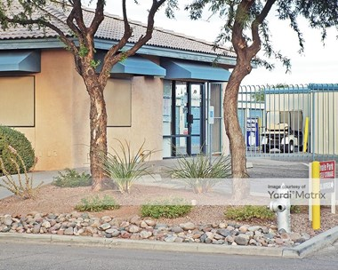 Image for Midvale Park Self Storage & RV - 6565 South Headley Road, AZ