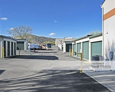 Storage Units for Rent available at 1640 West Duval Commerce Point Place, Green Valley, AZ 85614