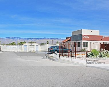 Image for A Family Discount Storage - 9685 East Broadway Blvd, AZ