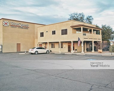 Image for StorQuest Self Storage - 6400 South Commerce Court, AZ