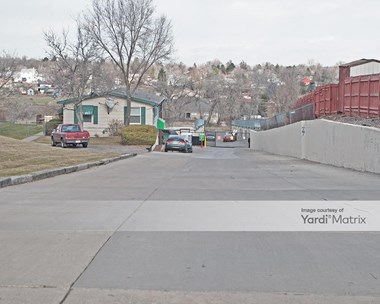 Image for Extra Space Storage - 6301 West Mississippi Avenue, CO