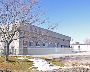 Storage Units for Rent available at 3951 Carson Avenue, Evans, CO 80620