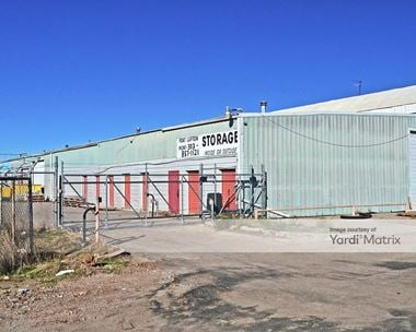 Storage Units for Rent available at 1325 Factory Circle, Fort Lupton, CO 80621 Photo Gallery 1