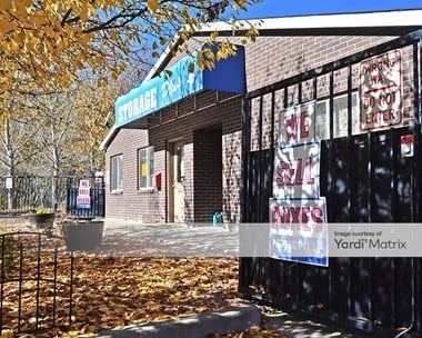 Storage Units for Rent available at 12035 Perry Street, Broomfield, CO 80020 Photo Gallery 1