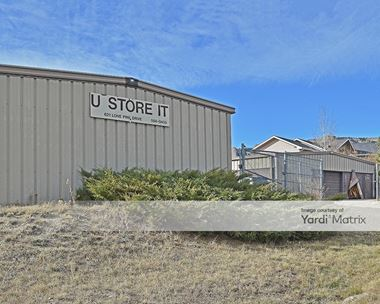 Storage Units for Rent available at 611 Lone Pine Drive, Estes Park, CO 80517 Photo Gallery 1
