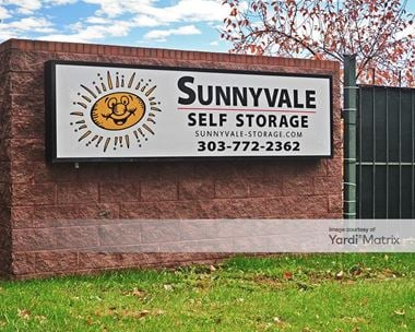 Storage Units for Rent available at 820 Lashley Street, Longmont, CO 80504 Photo Gallery 1