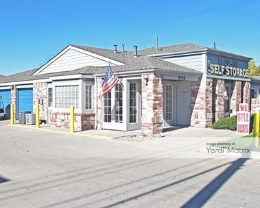 Image for Security Self Storage - 2025 South Holly Street, CO