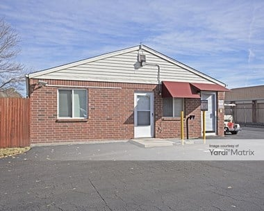 Image for U - Stor Self Storage - 3495 South Knox Court, CO