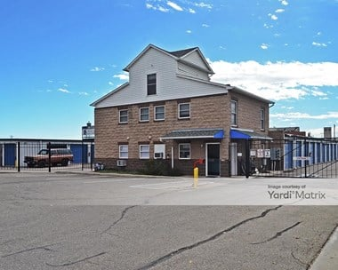 Storage Units for Rent available at 755 Weaver Park Road, Longmont, CO 80501 Photo Gallery 1