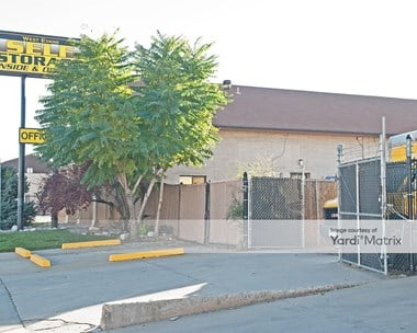 Image for West Evans Self Storage - 1208 West Evans Avenue, CO