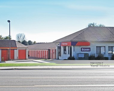 Image for Public Storage - 5080 Leetsdale Drive, CO