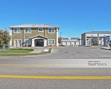 Image for Stash Self Storage Near Me - 4170 North Tower Road, CO