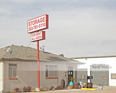 Storage Units for Rent available at 4425 South Santa Fe Drive, Englewood, CO 80110