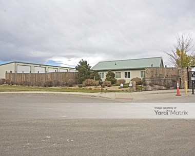 Storage Units for Rent available at 14205 East Davies Avenue, Englewood, CO 80112 Photo Gallery 1