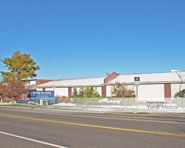 Image for Stor - N - Lock Self Storage - 370 South Potomac Street, CO