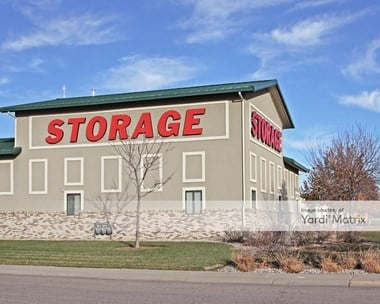 Storage Units for Rent available at 760 East Garden Drive, Windsor, CO 80550 Photo Gallery 1