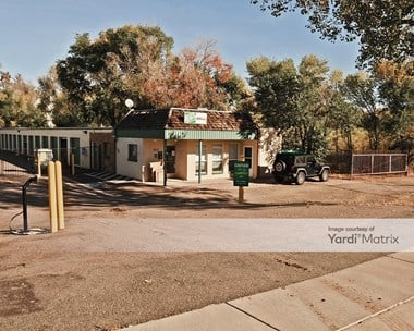 Image for Extra Space Storage - 7117 West 56th Avenue, CO