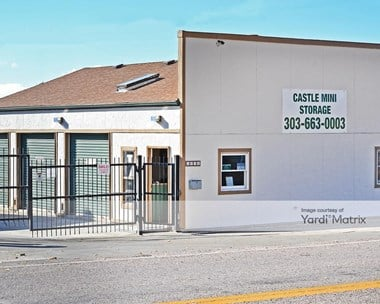 Image for Castle Mini Storage - 2633 Liggett Road, CO