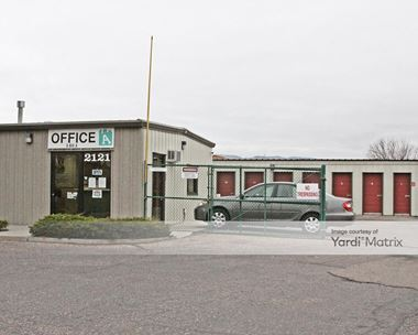 Storage Units for Rent available at 2121 South College Avenue, Fort Collins, CO 80525 Photo Gallery 1