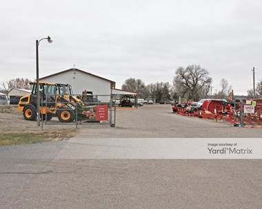 Image for ABC Storage - 904 North US Highway 287, CO