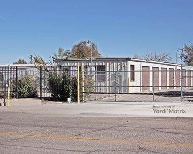 Storage Units for Rent available at 620 4th Avenue, Greeley, CO 80631 Photo Gallery 1