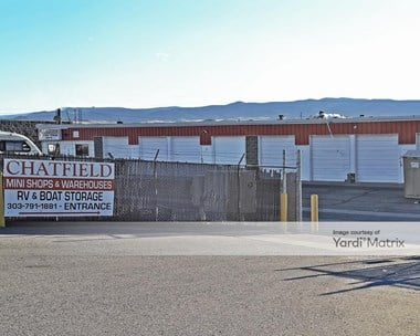 Storage Units for Rent available at 9635 South Santa Fe Drive, Littleton, CO 80125 Photo Gallery 1