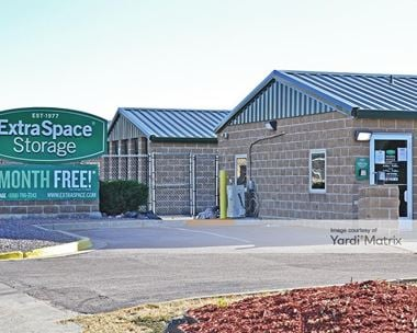 Storage Units for Rent available at 4633 Industrial Way, Castle Rock, CO 80109