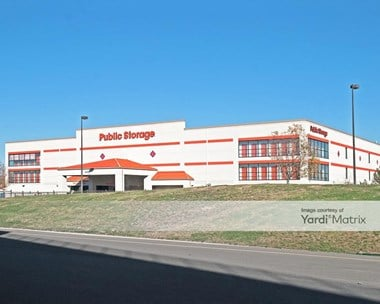 Image for Public Storage - 400 West Center Avenue, CO