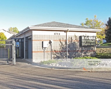 Image for In Self Storage - 1764 South Havana Street, CO