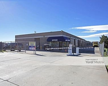 Storage Units for Rent available at 1400 East County Line Road, Highlands Ranch, CO 80126 Photo Gallery 1