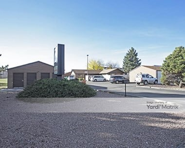 Storage Units for Rent available at 19002 Mainstreet, Parker, CO 80134 Photo Gallery 1