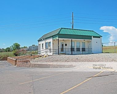 Image for Extra Space Storage - 664 West Thornton Pkwy, CO