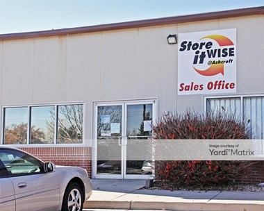 Storage Units for Rent available at 3257 35th Avenue, Evans, CO 80620 Photo Gallery 1