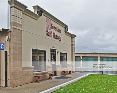 Storage Units for Rent available at 5815 Arapahoe Avenue, Boulder, CO 80303 Photo Gallery 1