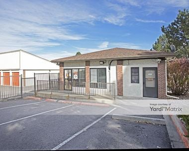 Storage Units for Rent available at 6351 South Kipling Pkwy, Littleton, CO 80127