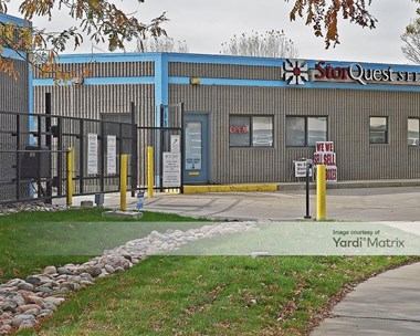 Storage Units for Rent available at 530 Stacy Court, Lafayette, CO 80026 Photo Gallery 1