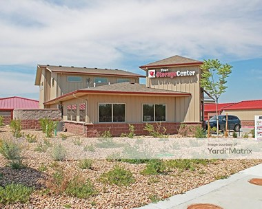Storage Units for Rent available at 18275 Apache Drive, Parker, CO 80134 Photo Gallery 1