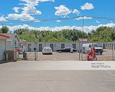 Storage Units for Rent available at 1545 Main Street, Longmont, CO 80501 Photo Gallery 1