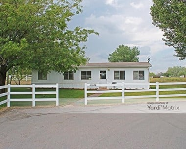 Image for All Storage - 1800 North Whitcomb Street, CO