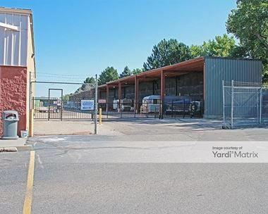 Storage Units for Rent available at 1330 South Abilene Street, Aurora, CO 80012 Photo Gallery 1