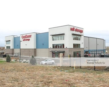 Storage Units for Rent available at 2255 East 104th Avenue, Northglenn, CO 80233 Photo Gallery 1