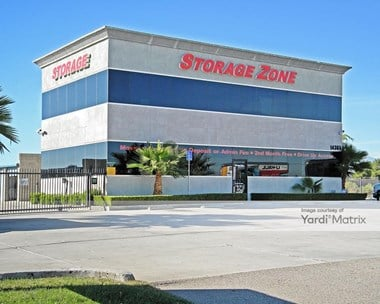 Image for Storage Zone - 14365 Palmdale Road, CA