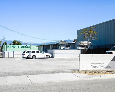Storage Units for Rent available at 540 West Avenue L, Calimesa, CA 92320