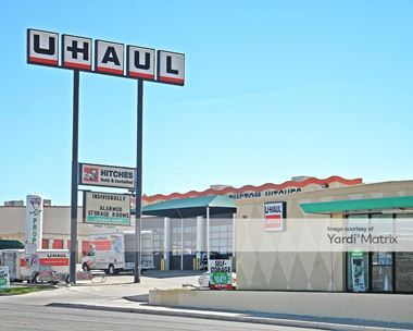 Storage Units for Rent available at 800 East Main Street, Barstow, CA 92311 Photo Gallery 1