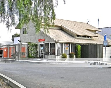 Storage Units for Rent available at 4026 Mission Blvd, Montclair, CA 91763 Photo Gallery 1