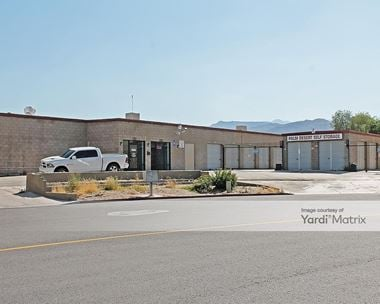 Storage Units for Rent available at 74789 Joni Drive, Palm Desert, CA 92260