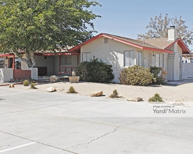 Storage Units for Rent available at 11622 Amargosa Road, Victorville, CA 92392 Photo Gallery 1