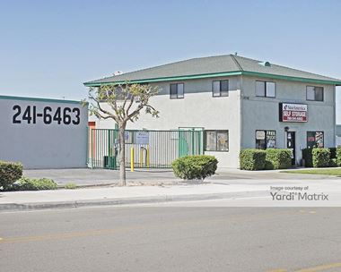 Storage Units for Rent available at 12185 Locust Avenue, Victorville, CA 92395 Photo Gallery 1