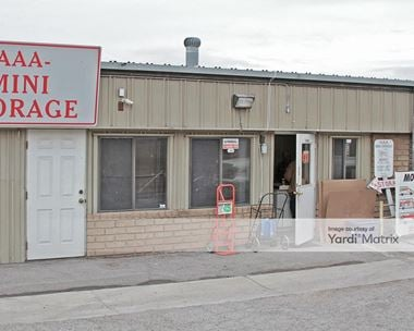 Storage Units for Rent available at 1385 West Blaine Street, Riverside, CA 92507